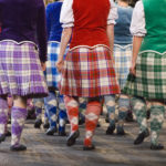 Highland Games in Itasca from two itasca place apartments