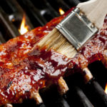 Sweet Baby Ray's Barbecue from Two Itasca Place Apartments