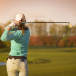 Practice your golf game this winter at Eaglewood Resort & Spa.